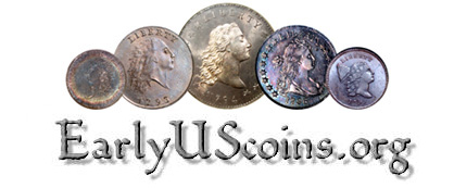 earlyuscoins logo